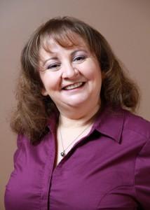 Danielle Guérin