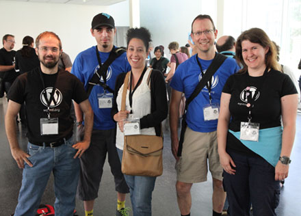 WordCamp Montreal 2012