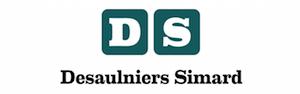Desaulniers Simard Logo